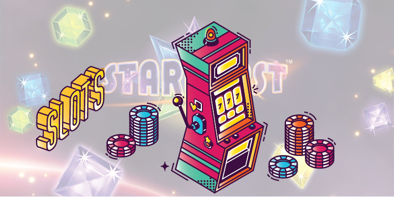 What Are The Best Slot Machines To Play In An Online Casino