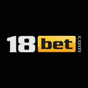 18Bet Casino logo