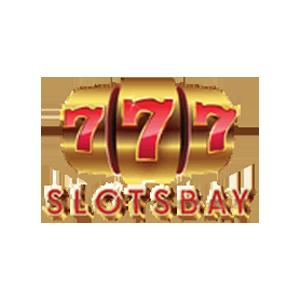 777 SlotsBay Casino logo
