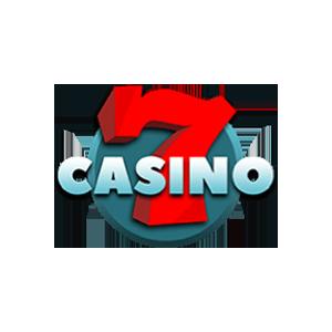 7Casino logo