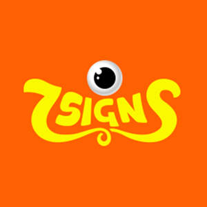 7Signs Casino logo