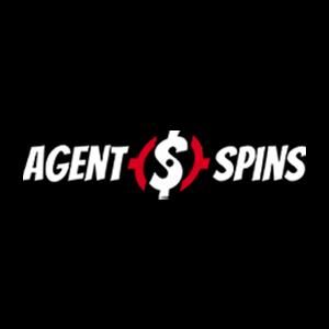 Agent Spins Casino logo