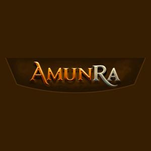 AmunRaCasino logo