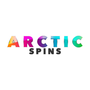 Arctic Spins Casino logo
