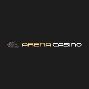 Arena Casino logo