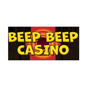 BeepBeep Casino logo