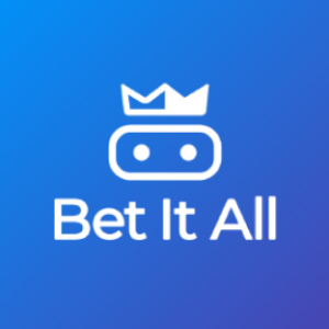 Bet it All casino logo
