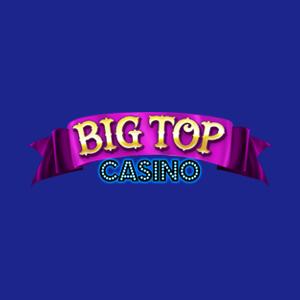 Big Top Casino logo
