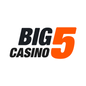 Big5 Casino logo