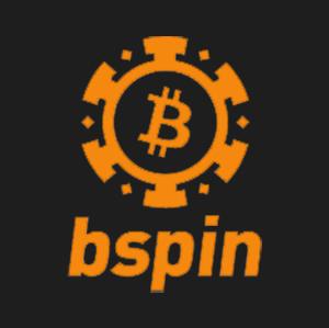 Bspin.io Casino logo