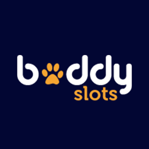 Buddy Slots Casino logo