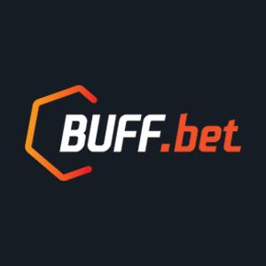 Buff Casino logo