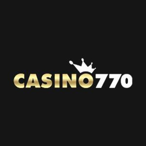 Casino 770 logo