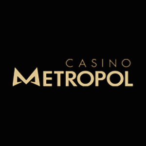Casino Metropol logo