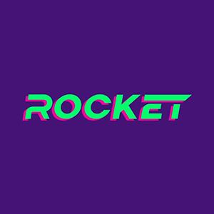 Casino Rocket logo