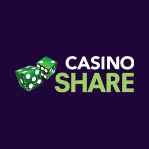 Casino Share logo