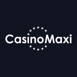 CasinoMaxi logo
