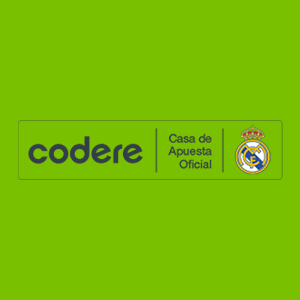 Codere Casino logo