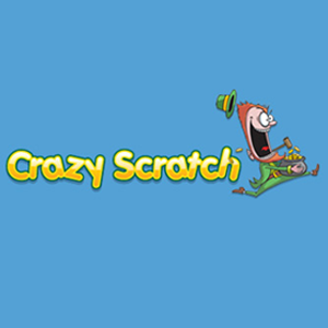 Crazy Scratch Casino logo
