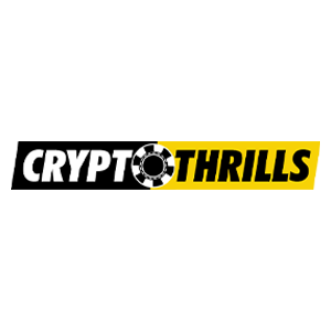 Crypto Thrills Casino logo