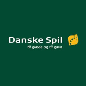 Danske Spil Casino logo