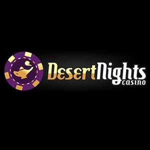 Desert Nights Casino Bonus
