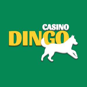 Dingo Casino logo
