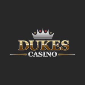 Dukes Casino logo