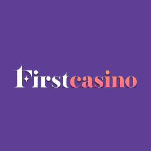 First Casino logo