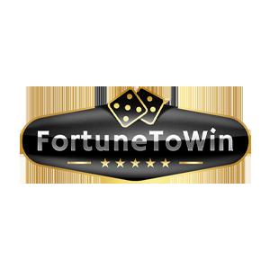 FortuneToWin Casino logo