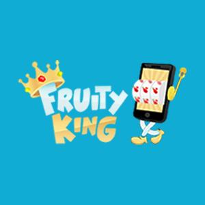 Fruity King Casino logo
