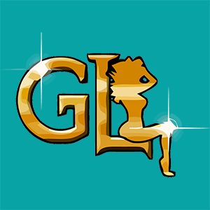Golden Lady Casino logo