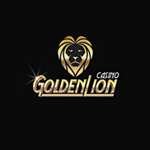 Golden Lion Casino logo