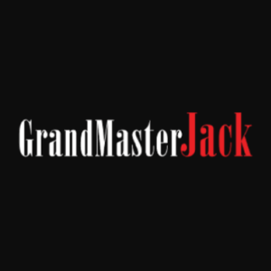 GrandMasterJack Casino logo