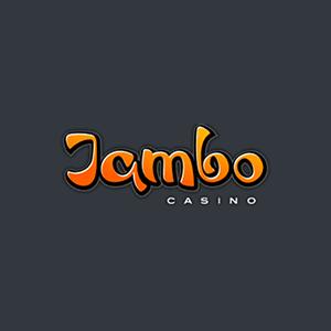 Jambo Casino logo