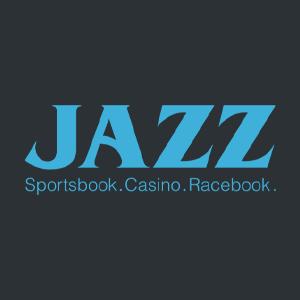Jazz Casino logo