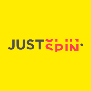 Justspin Casino logo