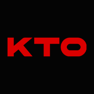 KTO Casino logo