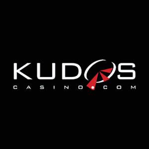 Kudos Casino logo
