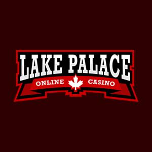 Lake Palace Casino logo