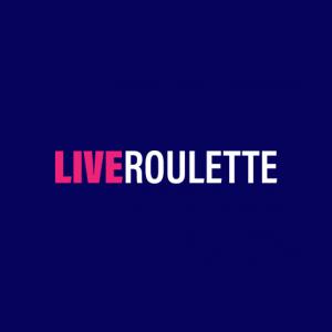 LiveRoulette Casino logo