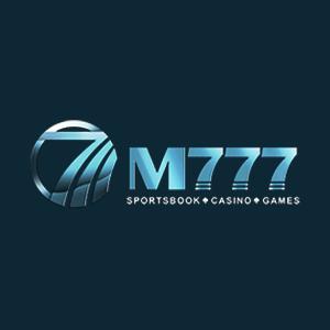 M777 Casino logo