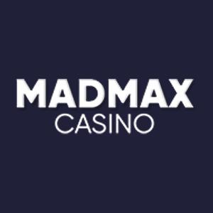 MadMax Casino logo