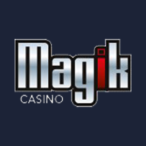 Magik Casino logo