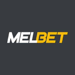 Melbet Casino logo