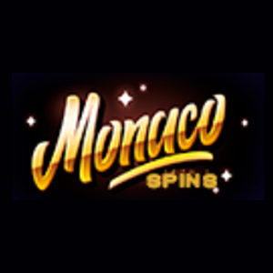 MonacoSpins Casino logo