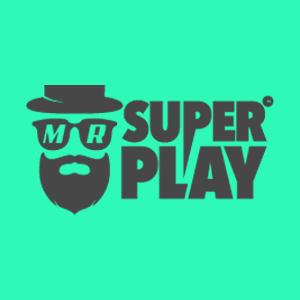 Mr SuperPlay Casino logo