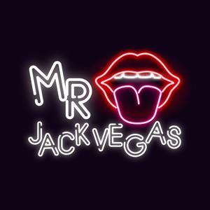 MrJackVegas Casino logo