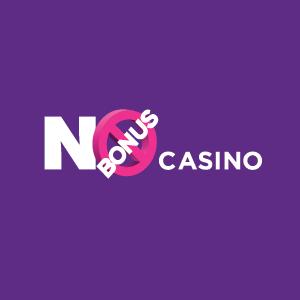 No Bonus Casino Bonus