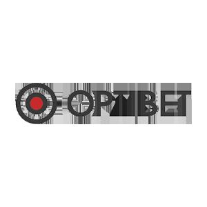Optibet Casino logo